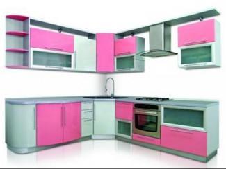 Кухонный гарнитур угловой К2 - Мебельная фабрика «Вершина комфорта»