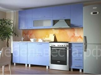 Кухонный гарнитур Марта Техно  - Мебельная фабрика «Веста»
