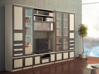 гостиная стенка Элика - Мебельная фабрика «Артис»