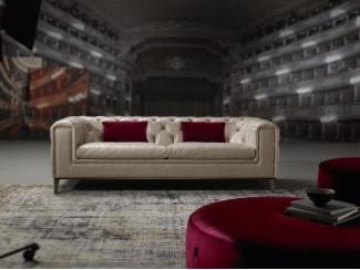Диван BOHEME - Импортёр мебели «Riboni Group (Италия)», г. Москва