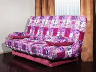 Диван прямой Атлетик-4 - Мебельная фабрика «Валенсия»