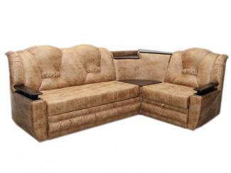 Угловой диван Столичный