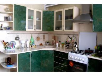 Кухня - Мебельная фабрика «Мебелин»