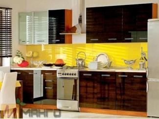 Кухня прямая Прима - Мебельная фабрика «Манго»
