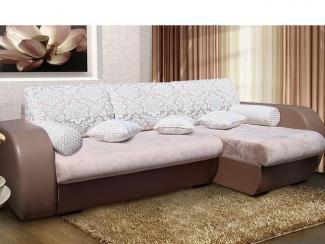 Угловой диван Пингвин 6 - Мебельная фабрика «Лама-мебель»