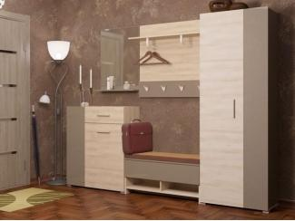 Функциональная прихожая Чили - Мебельная фабрика «Ник (Нижегородмебель)»