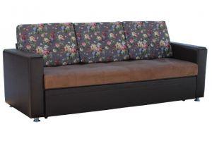 Линейный диван Линда - Мебельная фабрика «Ассамблея»