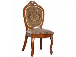 Стул мягкий гобеленовый 2524 - Импортёр мебели «МебельТорг»