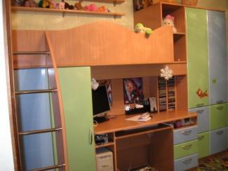 Детская - Мебельная фабрика «Эсси»