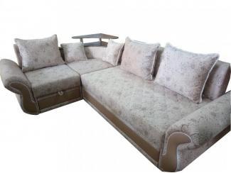 Угловой диван Сакура - Мебельная фабрика «Скорпион»