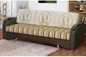 Диван прямой Каприз 2 - Мебельная фабрика «Уютный Дом»