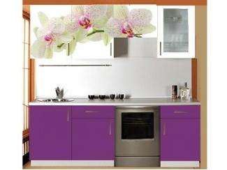 Набор для кухни Фотопечать - Мебельная фабрика «СМГ»