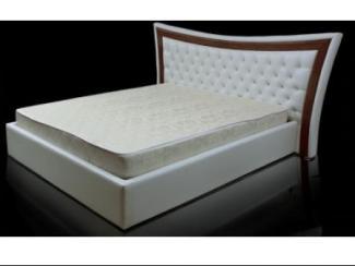 Кровать Элит-32  - Оптовый мебельный склад «АСМ-мебель»