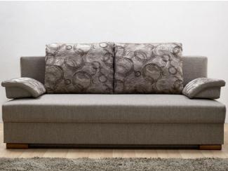 Диван Лира 1700 (Еврокнижка и тик-так) - Мебельная фабрика «Боровичи-Мебель»