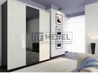 ШКАФ МОНТЕНЕГО - Мебельная фабрика «ITF Mebel»