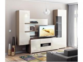 Гостиная Дримс - Мебельная фабрика «Столплит»