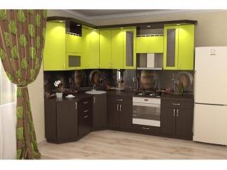 Кухня Мария  - Мебельная фабрика «Диана»