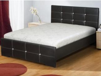 Кровать Гретта - Мебельная фабрика «Уютный Дом»