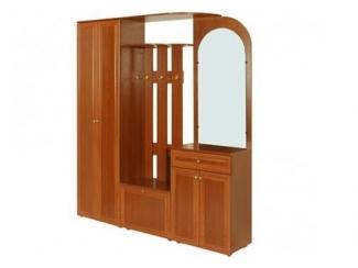 Прихожая 2 - Мебельная фабрика «РОСТ», г. Бердск