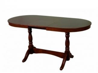 стол обеденный раскладной - Мебельная фабрика «Боринское»