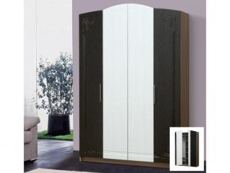 Шкаф со складными дверями МДФ - Мебельная фабрика «РиАл», г. Волжск