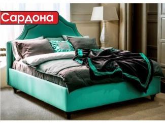 Кровать Сардона - Мебельная фабрика «Аяччо»