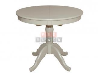 Стол Круглый из массива березы  - Импортёр мебели «RedBlack (Малайзия, Турция, Китай)»