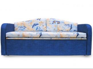 Диван прямой Мини - Мебельная фабрика «Континент-дизайн»