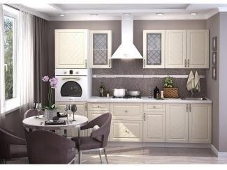 Кухня Модульная  Модена ваниль