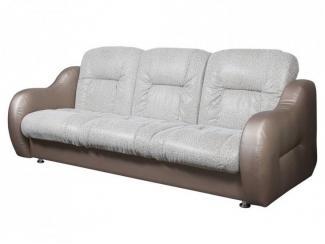 Новый прямой диван Эстет - Мебельная фабрика «Владикор»