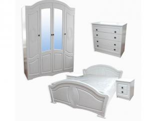 Спальный гарнитур Эвелина