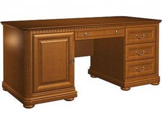 Стол письменный F09 - Мебельная фабрика «Ангстрем (Хитлайн)»