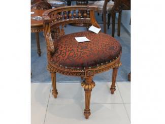 Мебельная выставка Сочи: кресло - Импортёр мебели «Arbolis (Испания)»
