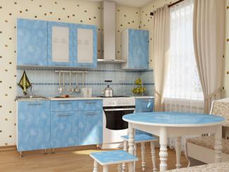 Кухня Надежда-3 - Мебельная фабрика «МЭК»