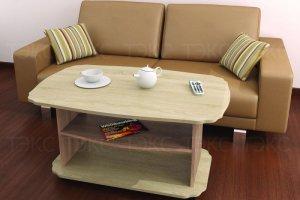 Журнальный стол Консул 2 - Мебельная фабрика «ТЭКС»