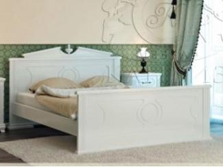 Кровать Афина - Мебельная фабрика «Каприз»