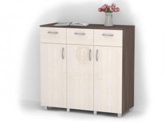Комод Нюанс 13 - Мебельная фабрика «Баронс»