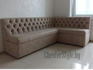 Кухонный уголок  - Мебельная фабрика «ChesterStyle», г. Гродно