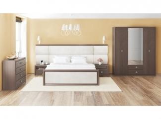 Спальня Кельн - Мебельная фабрика «Лагуна»