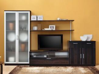 Гостиная Соло 3 - Мебельная фабрика «Боровичи-мебель», г. Боровичи