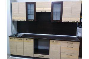 Кухня недорогая Восток - Мебельная фабрика «Фалькон»