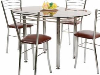 Стол обеденный Маэстро