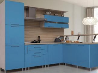 Кухня угловая Легкая - Мебельная фабрика «Мебелькомплект», г. Ульяновск