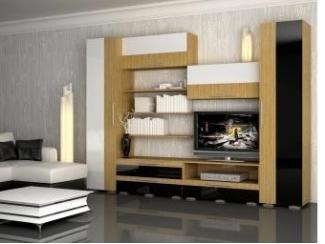 Гостиная Турмалин - Мебельная фабрика «Ренессанс»