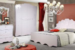 Спальня Искушение - Мебельная фабрика «КМК»