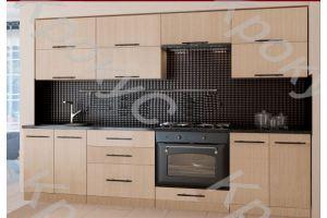 Кухонный гарнитур Дарина 20 - Мебельная фабрика «Крокус»