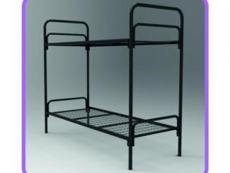 Кровать двухъярусная  Вахта - Мебельная фабрика «Деликат»