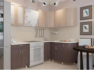 Кухня угловая Легенда 7 - Мебельная фабрика «Ваша мебель»