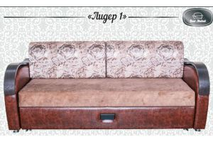 Диван Лидер 1 - Мебельная фабрика «Best Mebel», г. Волгоград