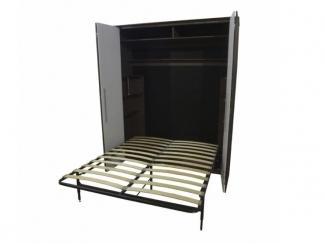 Шкаф с подъемно-откидной кроватью - Мебельная фабрика «ЭММК»